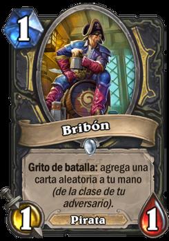 Bribón