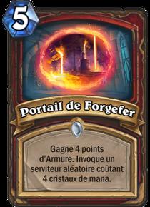 Portail de Forgefer