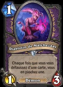 Diablotin de Malchezaar