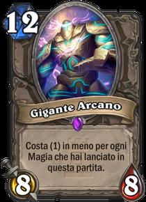 Gigante Arcano