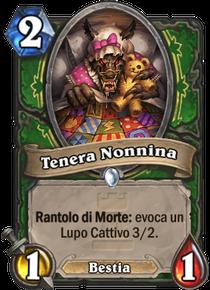 Tenera Nonnina