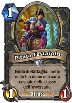 Pirata Festaiolo