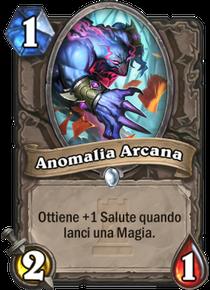 Anomalia Arcana