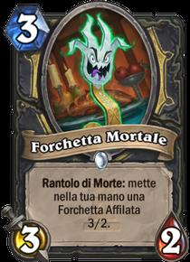 Forchetta Mortale