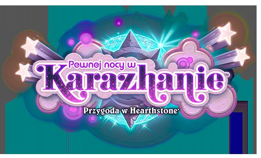 Pewnej nocy w Karazhanie