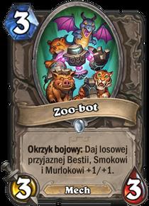 Zoo-bot 210