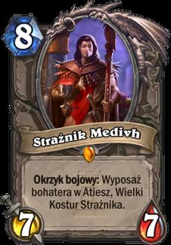 Strażnik Medivh