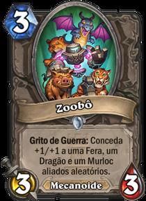 Zoobô