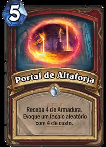 Portal de Altaforja