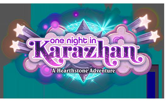 One Night in Karazhan