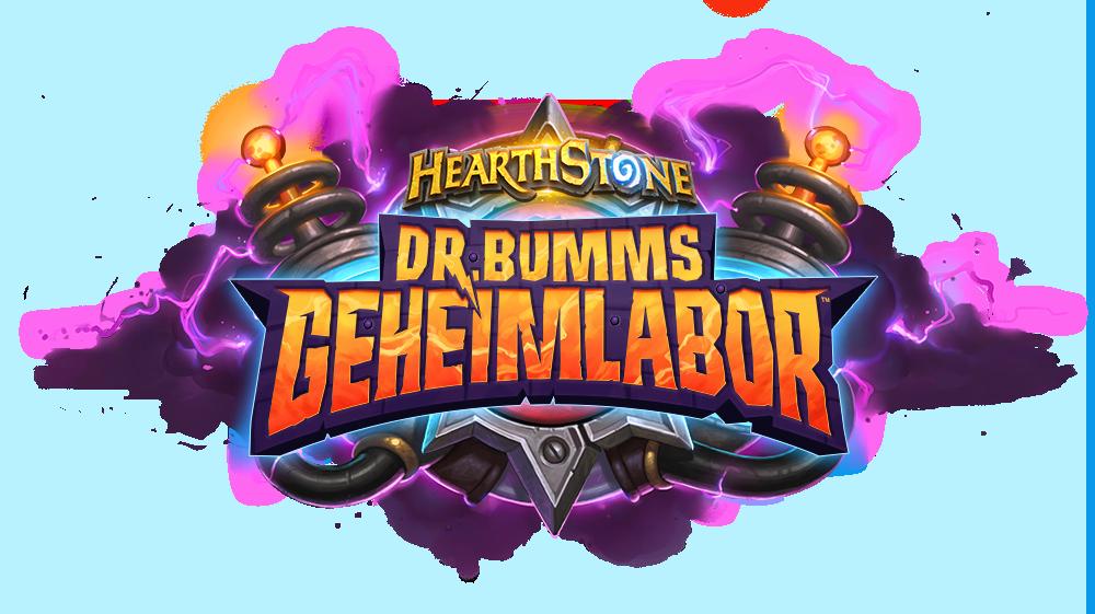 Dr. Bumms Geheimlabor