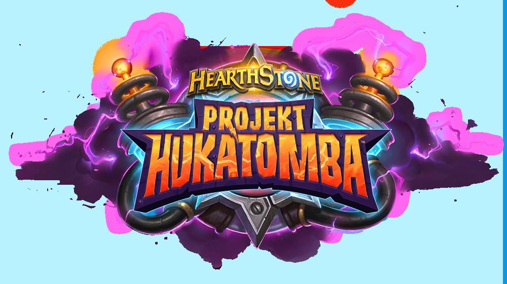 Projekt Hukatomba