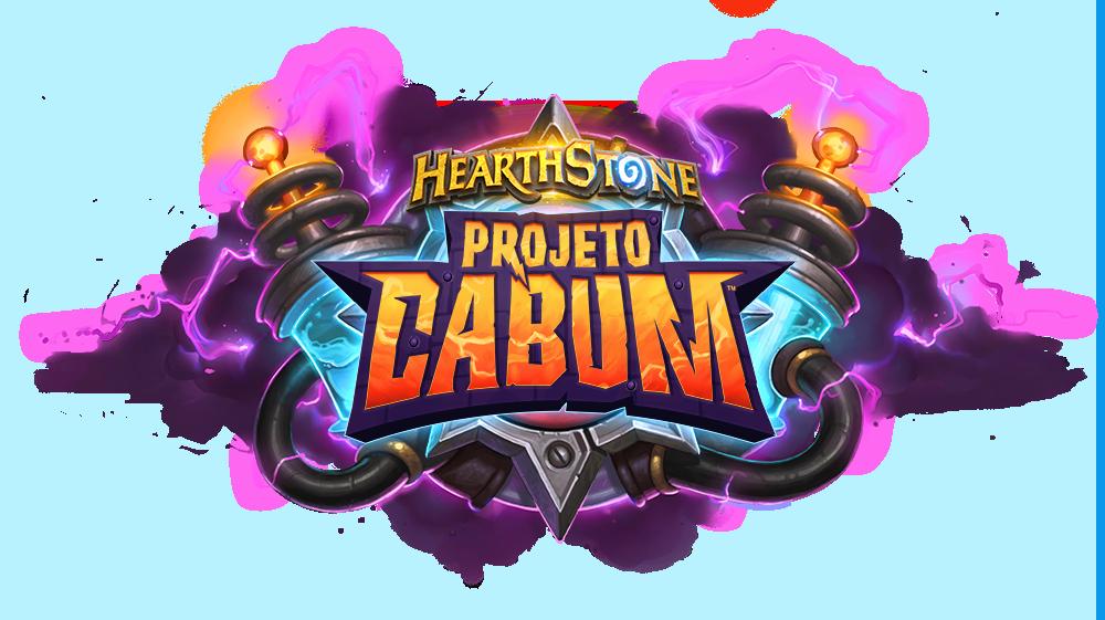 O Projeto Cabum
